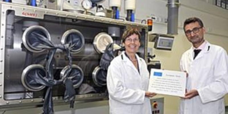 L'AIEA renouvelle sa confiance à Jacomex