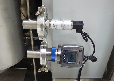 Capteur Oxygène – O2