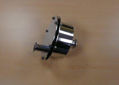 Boitier de filtre 5m3/h