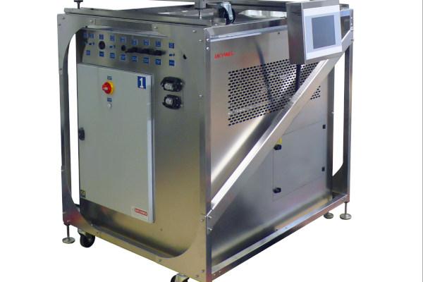 Systèmes de gestion du gaz pour boîte à gants et isolateur