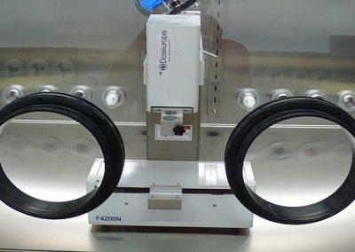 Robot de dosage