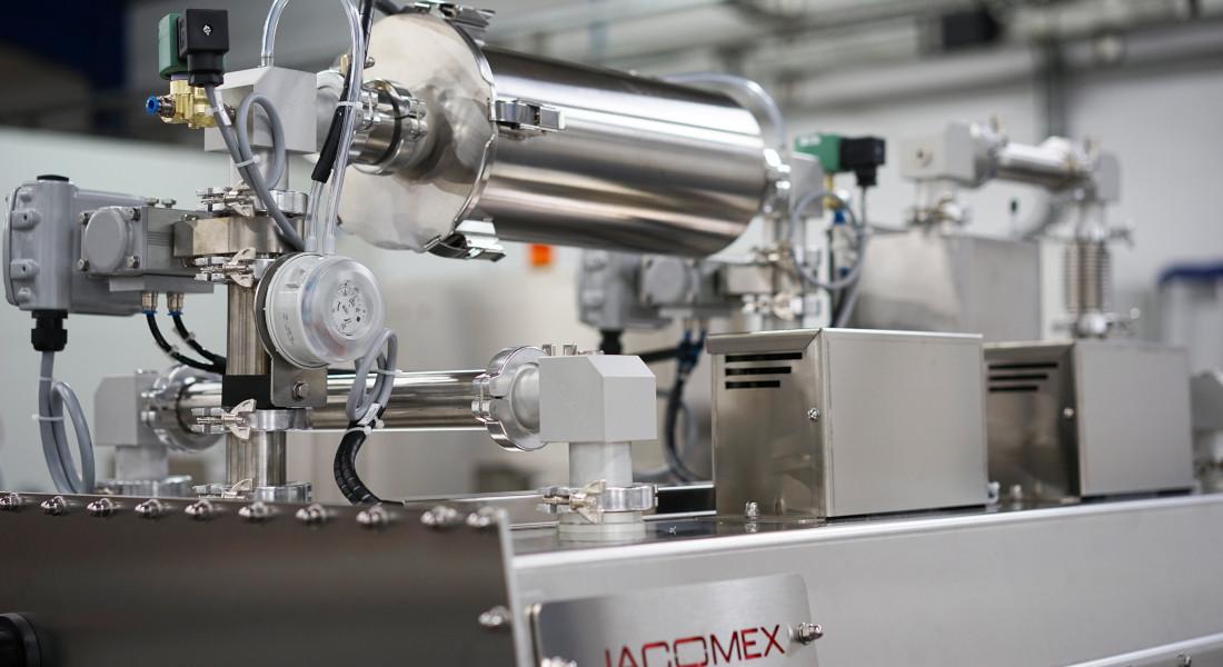 Filtration pour boîte à gants pour fabrication additive