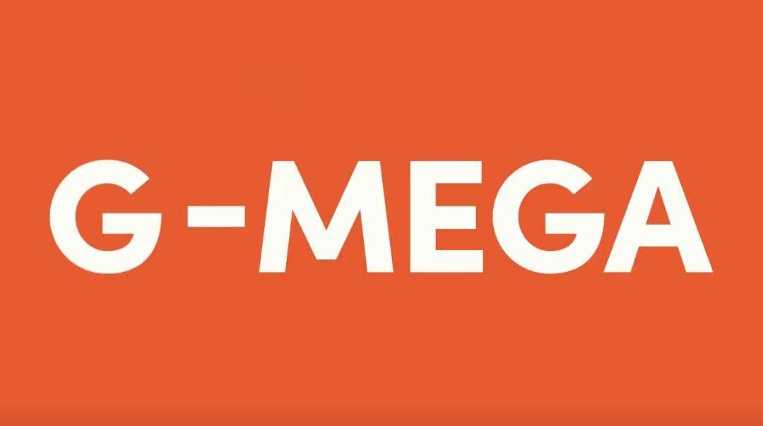 G(Mega) : un monstre de boite à gants !