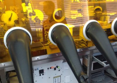 Simulateur Solaire