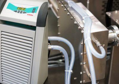 Chiller (circuits de refroidissement)