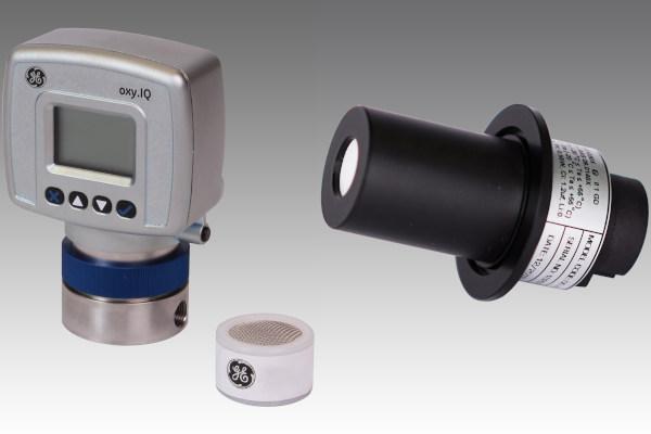 Capteur Oxygène - O2 pour boîte à gants