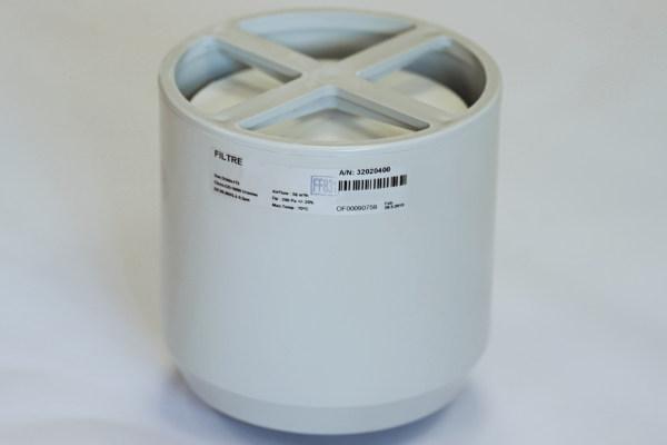 Filtre HEPA pour boîte à gants