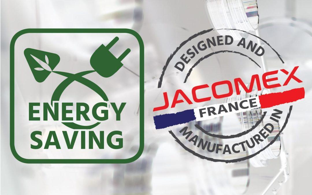 Jacomex engagée dans le respect de l'environnement