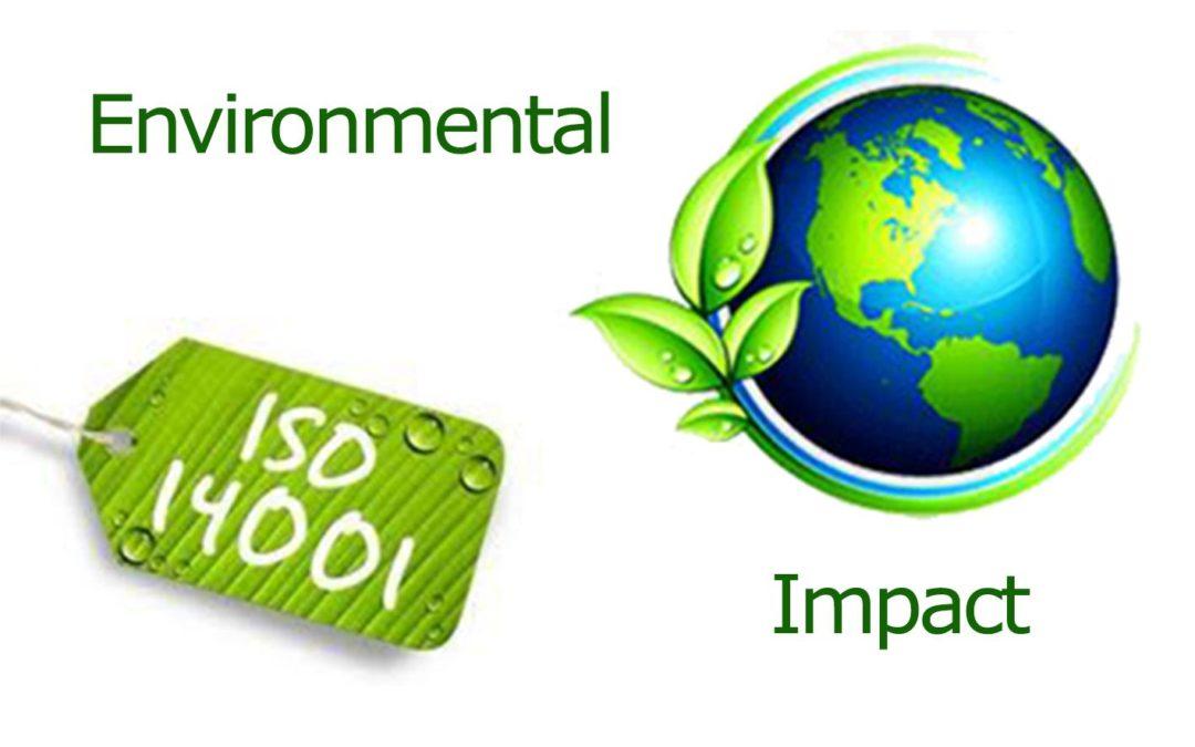 Jacomex a décidé de mener une réflexion sur son impact sur l'environnement