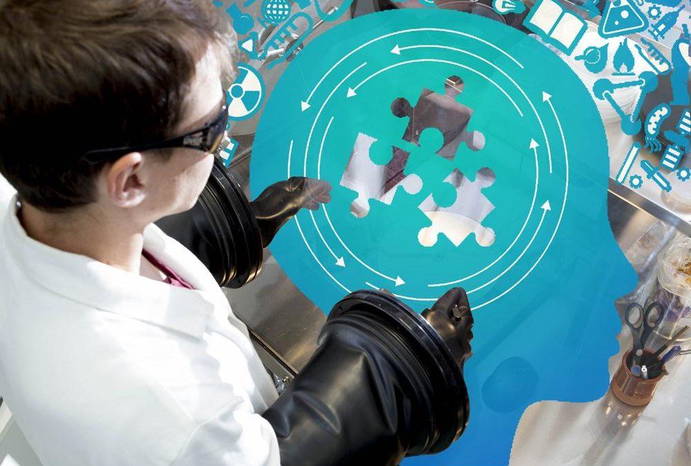 Journée flash innovation pour l'équipe R&D Innovation