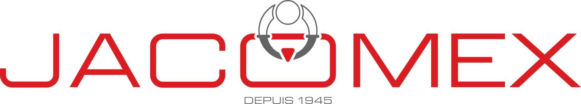 Ancien logo de Jacomex