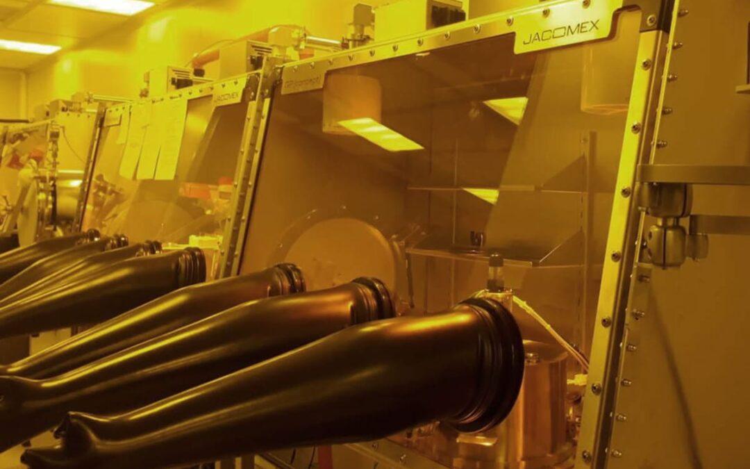 Boîtes à gants pour le photovoltaïque